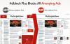 Скачать Adblock Plus для Firefox