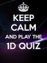 Скачать One Direction quiz & 1D games