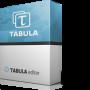 Скачать Tabula editor
