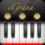 Скачать iGrand Piano FREE for iPad