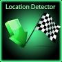 Скачать Location Detector (GPS)
