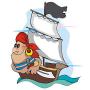 Скачать 3D Pirate Slot Game