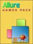 Скачать Allure Games Pack